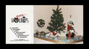 ferret christmas museum collections up close mnhs org