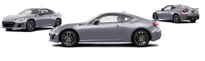 subaru sports car 2017 2017 subaru brz limited 2dr coupe 6m research groovecar