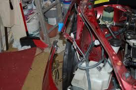 toyota 2004 sienna repair replacing hid ballast or computer