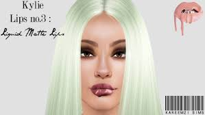 1800s hairstyles for sims 3 sims 3 cc makeup tumblr