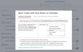 sync outlook calendar with android calendar sync app integration asana