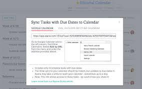 android calendar sync calendar sync app integration asana