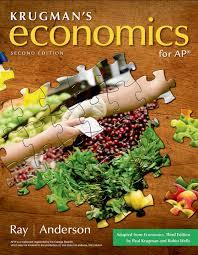 ap macro module assignments duffka of economics