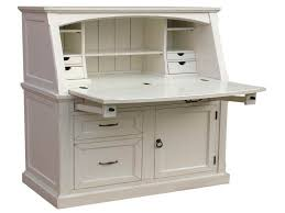 small white secretary desk small white desk with drawers home design ideas with secretary desk