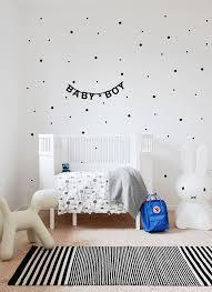 chambre bébé tendance déco chambre bébé quelles sont les dernières tendances nursery
