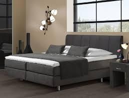 Kleines Schlafzimmer Mit Boxspringbett Haus Renovierung Mit Modernem Innenarchitektur Kleines