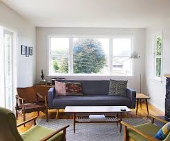 total home interior solutions a light bright home and office with a retro edge