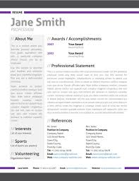 8 amazing social services resume examples livecareer professional