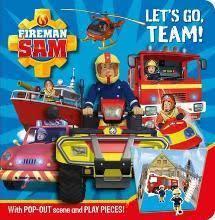 fireman sam jupiter rescue egmont publishing uk