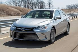 toyota 2016 models usa used 2015 toyota camry for sale pricing u0026 features edmunds