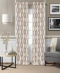 Drapes For Living Room Windows Living Room Curtains And Drapes Macy U0027s