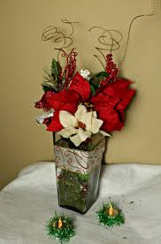 interior fresh flower christmas decorations christmas floral