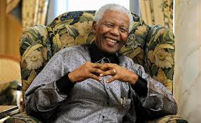 a south african born rabbi reflects on nelson mandela and the