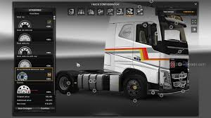 volvo commercial 2016 new volvo fh v2 6 truck euro truck simulator 2 mods