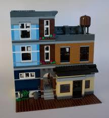 Lego Office Elementary My Dear Brickman New Elementary A Lego Blog Of Parts