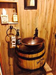 garage bathroom ideas whiskey barrel bathroom sink moncler factory outlets