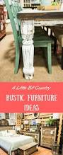 Rustic Furniture And Home Decor by A Little Bit Country 5 Rustic Furniture Ideas You U0027ll Love