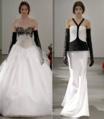 avril lavigne black wedding dress coloured wedding dresses from 2013 catwalks and inspired by