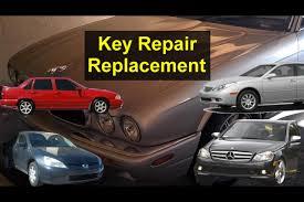 lexus key housing how to fix your broken key and fob honda accord lexus jaguar