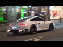 porsche 911 turbo sound 900 hp porsche 911 turbo s from qatar spits sounds like a