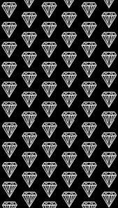 black and white diamond wallpaper 15c7da26d126ed8dfc6633bd4646dede