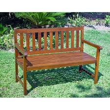 Wooden Outdoor Sofa Sets Outdoor Benches On Sale Bellacor