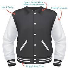 design your own jacket custom varsity jackets letterman jackets