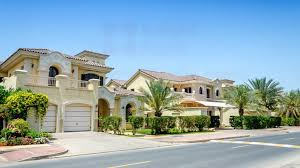 villa for sale atrium entry garden home palm jumeirah youtube