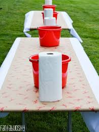 cajun decorations crawfish boil birthday party ideas 2 from sippy cups to cocktails