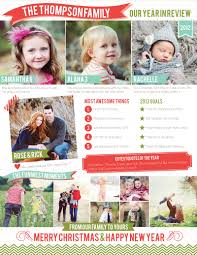 free photoshop christmas templates newsletter templates free