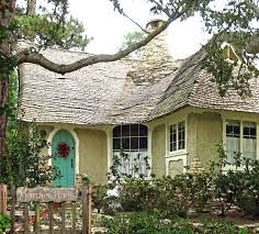 Storybook Cottage House Plans by 128 Best Carmel By The Sea Images On Pinterest Fairytale Cottage