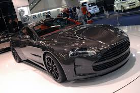 mansory cars mansory cyrus based off aston martin db9 car tuning