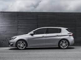 peugeot second peugeot 308 5 doors specs 2013 2014 2015 2016 2017