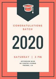 customize 53 graduation poster templates online canva