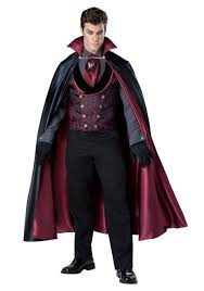 Vampire Decorations For Halloween Vampire Halloween Costumes For Men Halloweencostumes Com