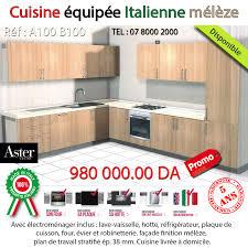 publicité cuisine cuisine équipée 100 italienne gslux