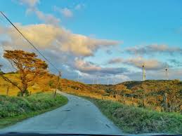 getting around in costa rica rent a car or take a shuttle have