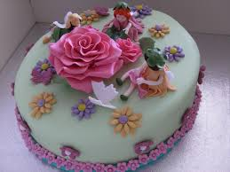 Best Flower Food Utterly Scrummy Food For Families Flower Fairy Birthday Cake