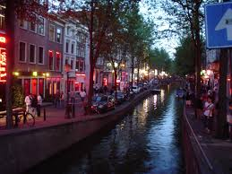 cancun red light district amsterdam s red light district is more fun and way classier than