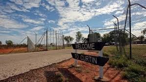 2011 Immigration Detention At Curtin Australian Human Rights Curtin Immigration Detention Centre To Reopen For Children