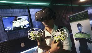 Virtual Kill House Edit Online by Inside Hong Kong U0027s First Virtual Reality Gaming Arcade South