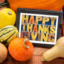 the economic importance of thanksgiving insidesources