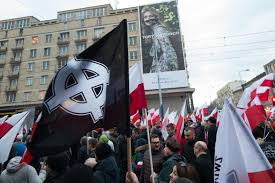 Meaning Of The Polish Flag This Is What Europe U0027s Largest Nationalist March Looks Like Vice