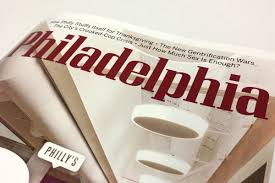 new editor at philly mag