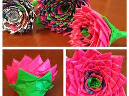 Duct Tape Flowers Vases And Pens 100 Pen Flowers Orange Tulip Flower Pen Pc Party Ideas