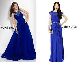 royal blue royal blue vs cobalt ilookwar