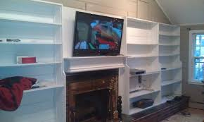 bloomfield ct mount tv above fireplace home theater installation