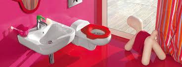 Bathroom For Kids - florakids laufen bathrooms