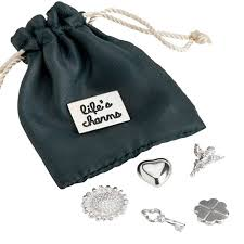 keepsake charms s charms silver keepsake pouch by tales from the earth
