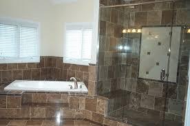 ideas for bathroom tiles slate bathroom tile simple home design ideas academiaeb
